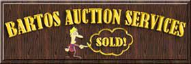 Bartos Auctions